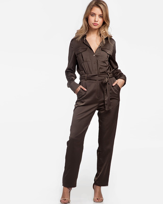 Ultimate Girl Premium Jumpsuit