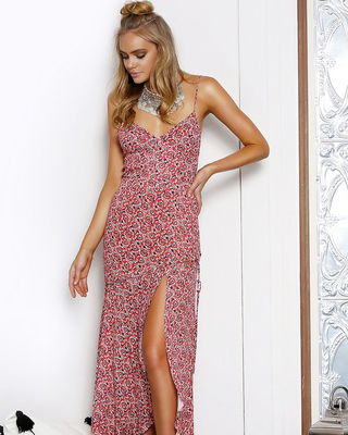 Seven Wonders Aries Maxi Dress